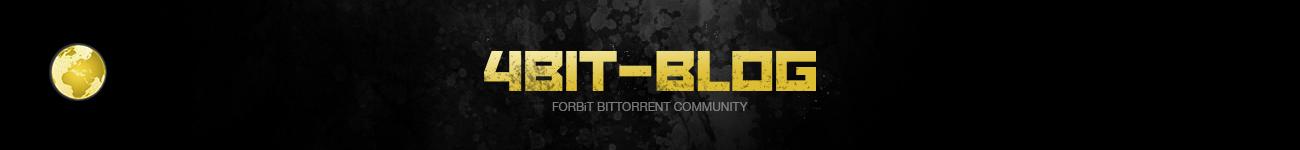 4BIT-BLOG