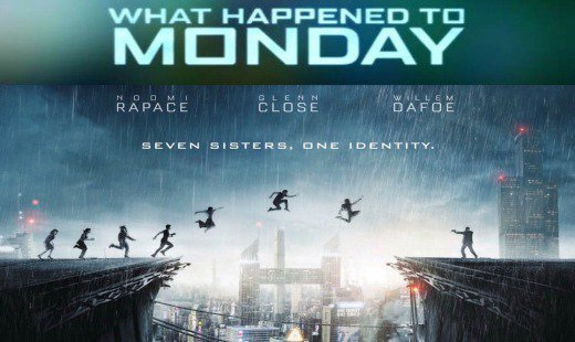 What Happened Monday