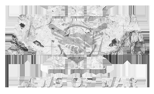ARMA 3 Laws of War