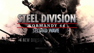 Steel Division Second Wave